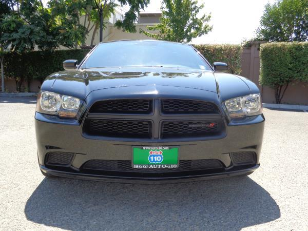 2012 DODGE CHARGER blackblack automatic acabs alloy wheelsamfm stereocd playercruise cont