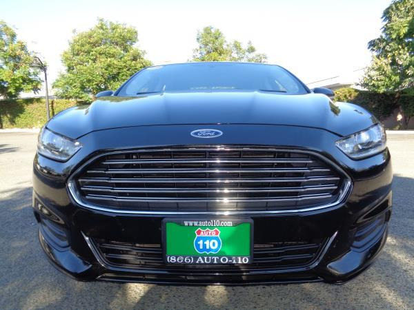 2014 FORD FUSION 63797 miles Stock 2098 VIN 3FA6P0H75ER204541