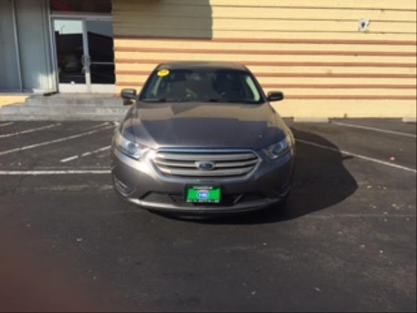 2013 FORD TAURUS black graycharcoal gray automatic 87431 miles Stock 2400 VIN 1FAHP2E81DG10