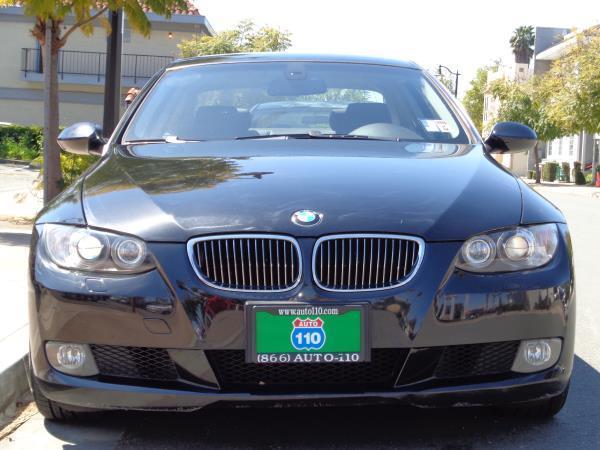 BMW 3 SERIES 328I SULEV