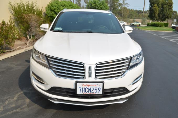 LINCOLN MKC SPORT UTILITY 4D
