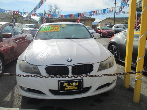 BMW 3 SERIES 328XI