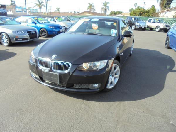 BMW 3 SERIES 335I