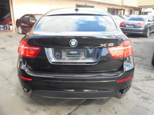 BMW X6 XDRIVE35I | European Auto Center