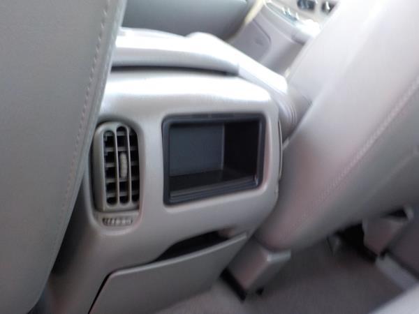 2005 CHEVROLET SILVERADO 2500HD X CAB