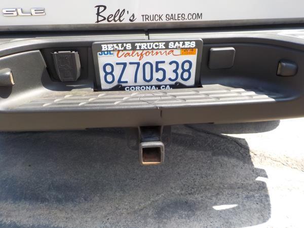 2010 GMC SIERRA 1500 X CAB
