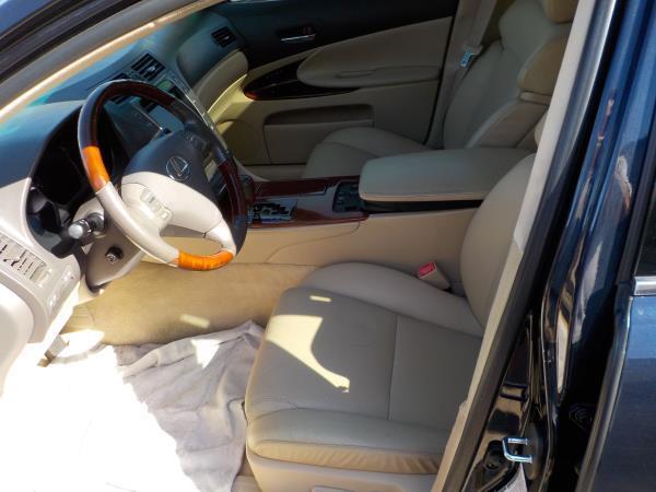 2006 LEXUS GS 300