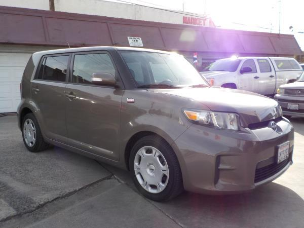 orange scion car xb for sale cars and vehicles orange recyclercom
