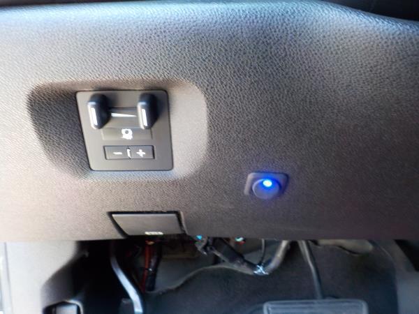 2008 CHEVROLET SILVERADO 2500HD X CAB