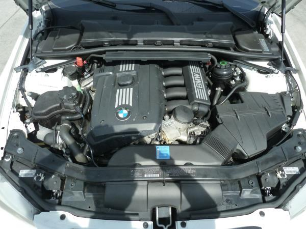 BMW I C H AUTO - Bmw 328i engine