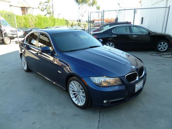 BMW 335I 335I