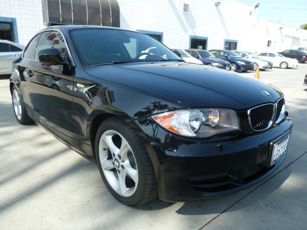 BMW 128I 128I
