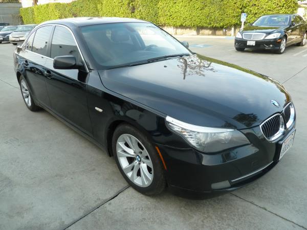 BMW 535I 535I