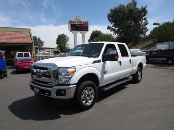 FORD F250 DSL 4X4