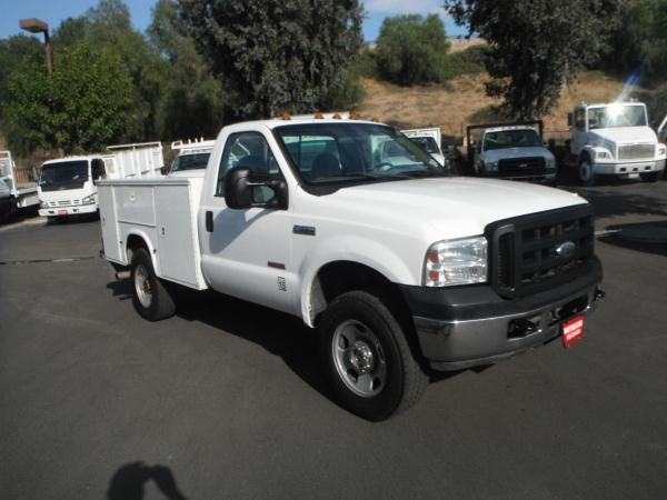 FORD F350 DSL 4X4