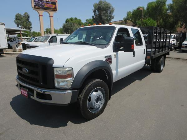 FORD F450 DSL