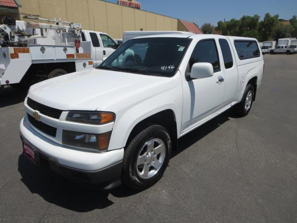 CHEVROLET COLORADO 1LT