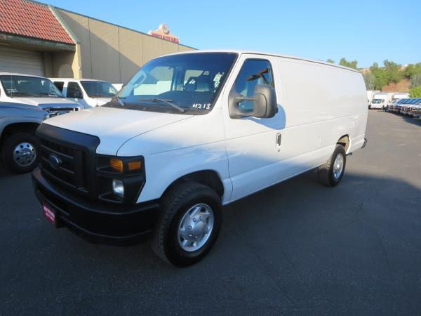 FORD E350 EXT BASE