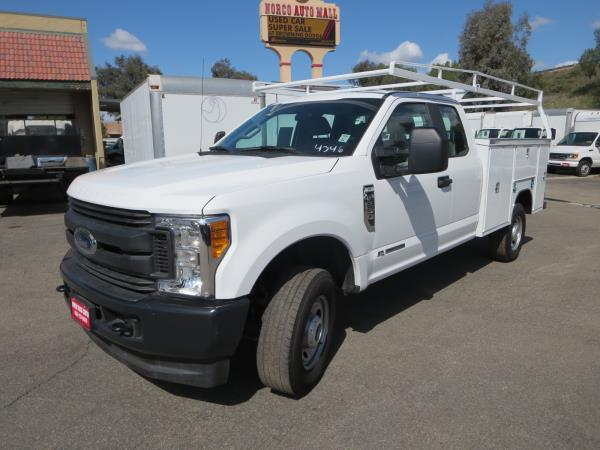 FORD F250 DSL 4X4 XL