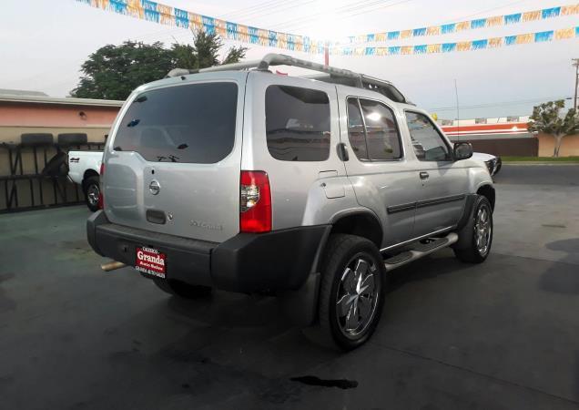 Nissan Xterra Granda Auto Sales