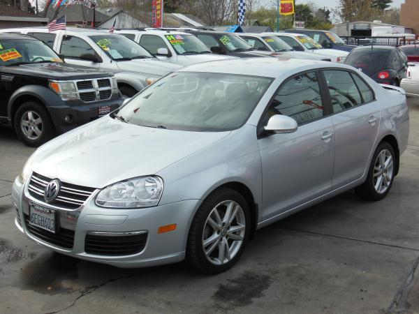 VOLKSWAGEN JETTA VALUE EDITION