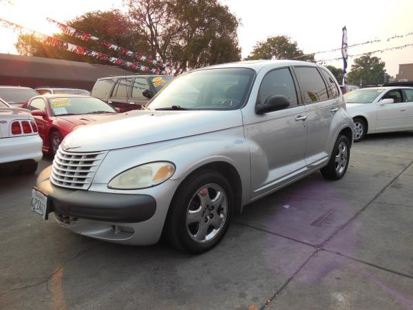 CHRYSLER PT CRUISER BASE