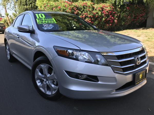 HONDA ACCORD CROSSTOUR  EX-L EX-L
