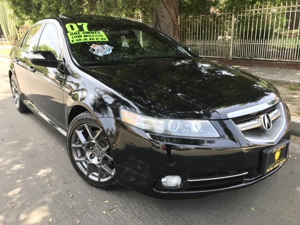 ACURA TL TYPE S W/NAVIGATION TYPE-S