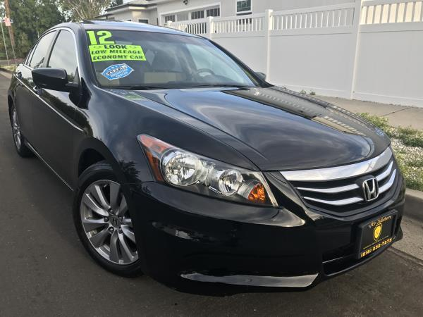 HONDA ACCORD EX EX