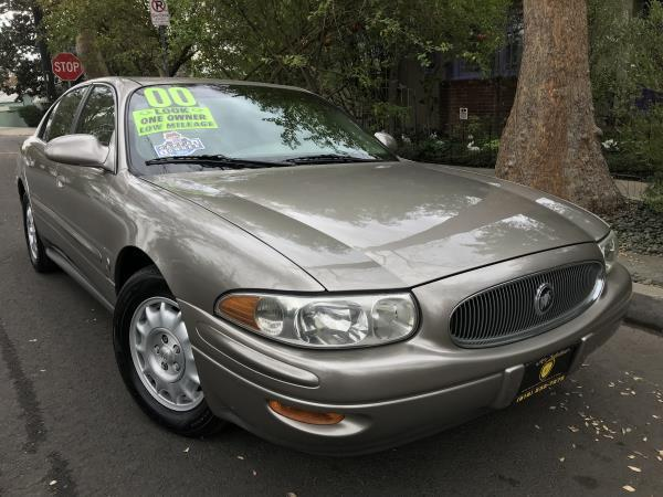 BUICK LESABRE LIMITED LIMITED