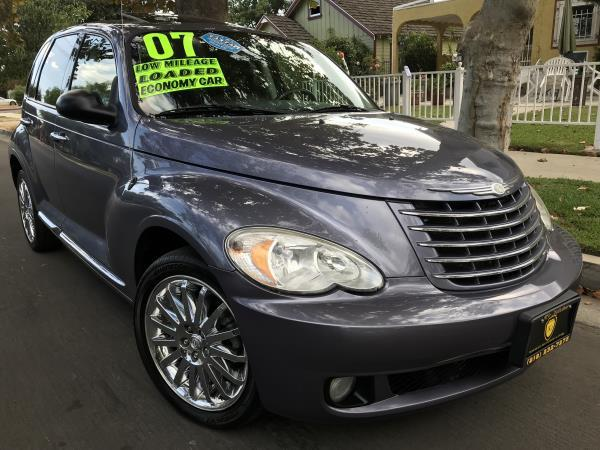 CHRYSLER PT CRUISER GT GT