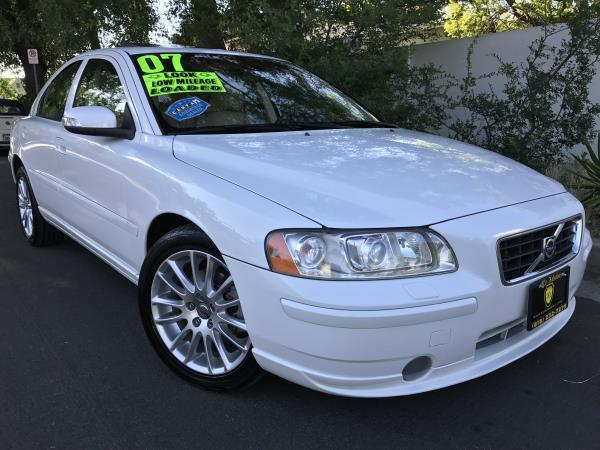 VOLVO S60 2.5T AWD 2.5T