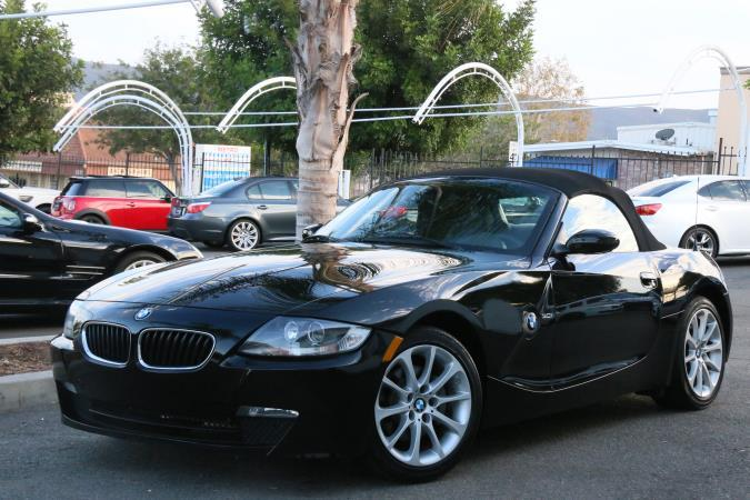 2008 bmw z4 used cars in san marcos ca 92078. Black Bedroom Furniture Sets. Home Design Ideas