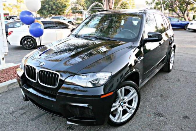 BMW X5 XDRIVEM