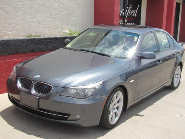 BMW 5 SERIES (530I) | CERTIFIED LUXURY AUTO INC