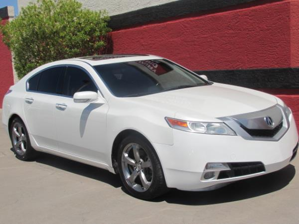 ACURA TL SH-AWD W/TECHNOLOGY PKG