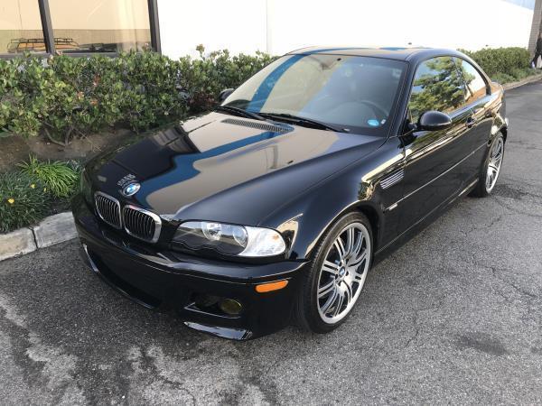 BMW M3 M3CI