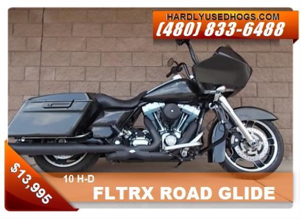 H-D FLTRX ROAD GLIDE