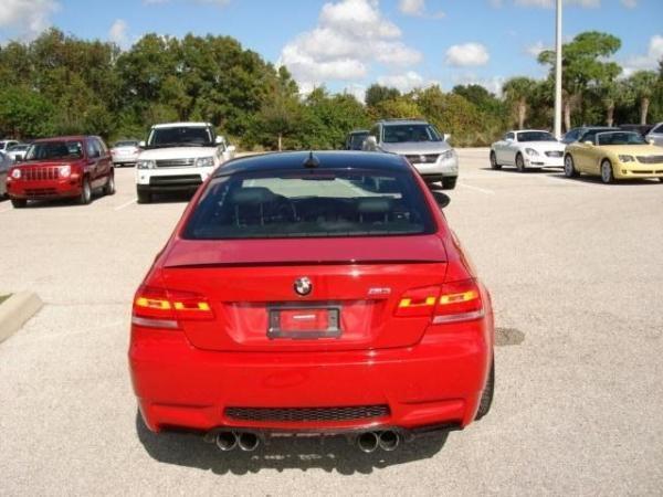 BMW M AutoXplorer MU - 2010 bmw m3 price