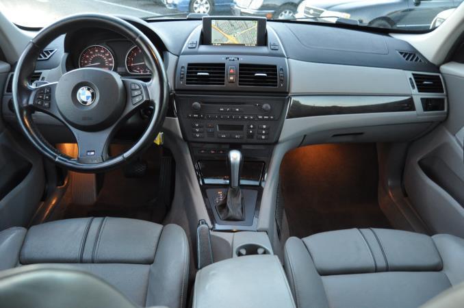 BMW X3 3.0SI | BAY QUALITY MOTORS