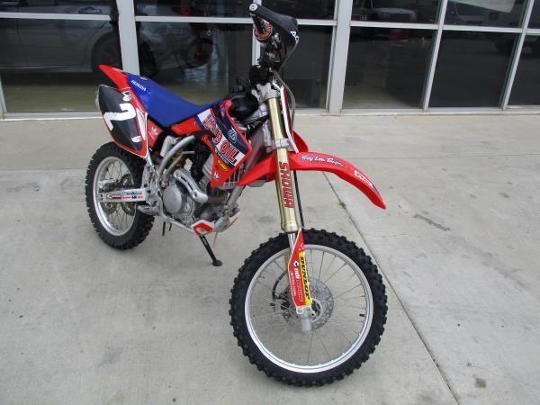HONDA 150R