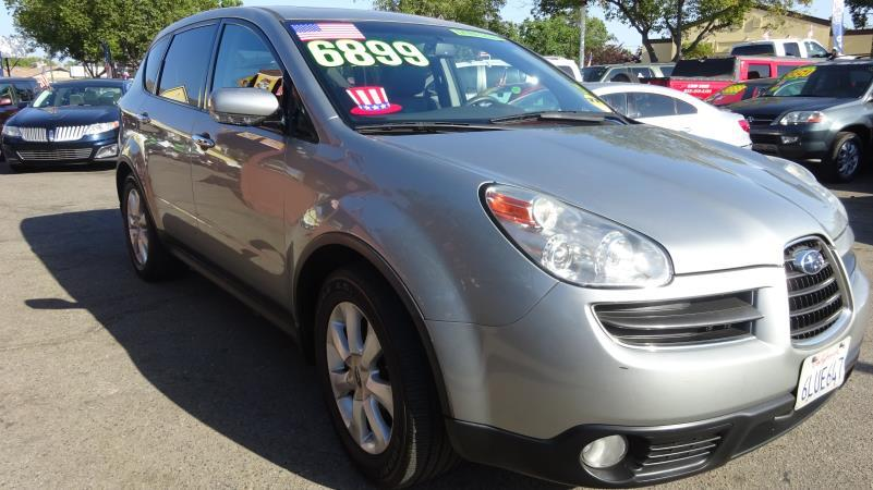 SUBARU B9 TRIBECA LIMITED