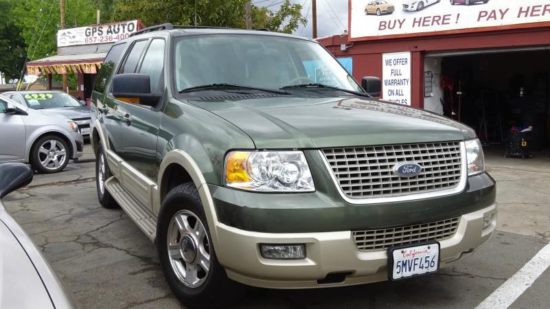 FORD TRUCK EXPEDITION