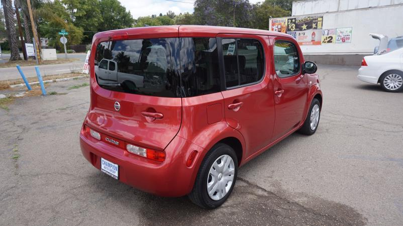 Nissan Cube Champion Auto Group Inc