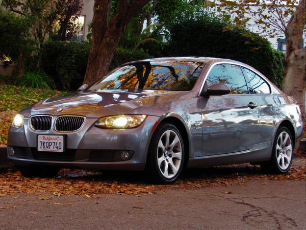 BMW 3 SERIES 335XI