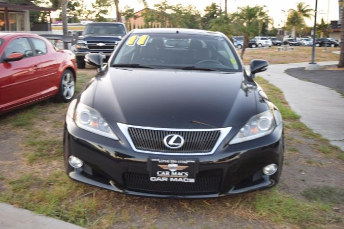 LEXUS IS 250C BASE