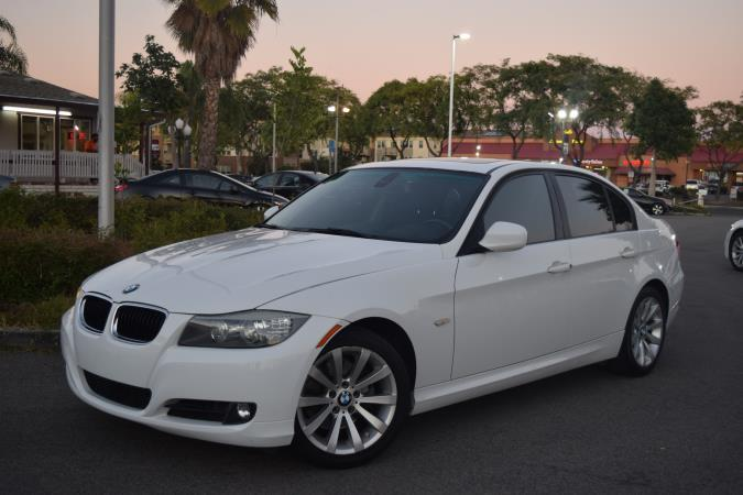 BMW 3 SERIES 328I SULEV
