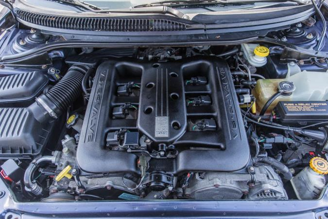 Chrysler 300m Engine Problems And Solutions