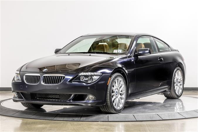 BMW 650I INDIVIDUAL