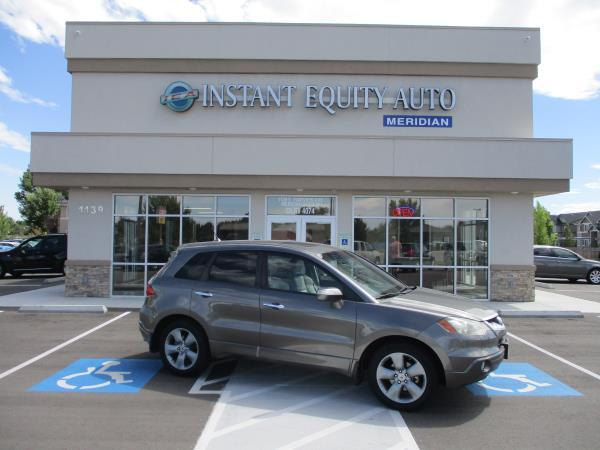 ACURA RDX SPORT PACKAGE